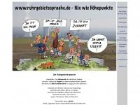 ruhrgebietssprache.de