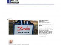 ki-portal.de Webseite Vorschau