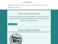 baeckerei-redeker.de