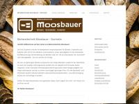 Baeckereitechnik-moosbauer.de