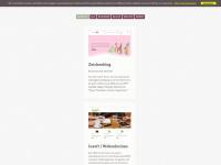 beatrice-amberg.de Webseite Vorschau