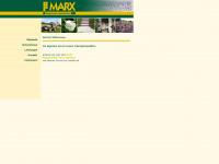 baggerbetrieb-marx.de
