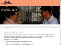Bergische-pflege.de