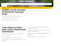 kiekeberg.de Webseite Vorschau