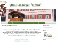 hotel-gasthof-kranz.de