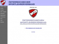 Sportlehrerverband.at