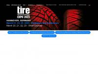tiretechnology-expo.com