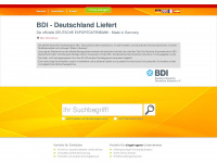 deutsche-exportdatenbank.de
