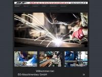 bauer-sondermaschinenbau.de