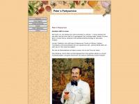 ballbach-partyservice.de Webseite Vorschau
