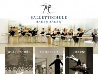 Ballettschule-baden-baden.de