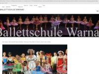ballettschule-warnas.de