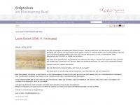 kalligraphie.com