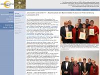 kirche-und-dialog.de Webseite Vorschau