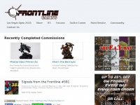 frontlinegaming.org