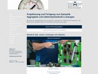 bf-hydraulik.com