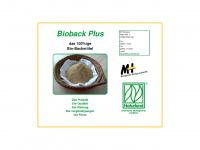 Biobackmittel.de