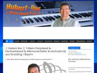hubert-live.de
