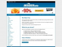 insiderinfo.com