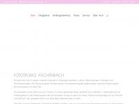 fotograf-wiesbaden.de Webseite Vorschau