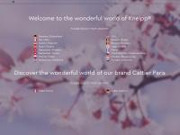 kneipp.com