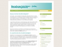berufsnachrichten.wordpress.com