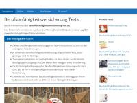 berufsunfaehigkeitsversicherung-test.de