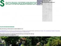 schwarzenbeck.de