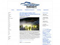 blog.auto-24.net Webseite Vorschau
