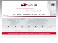 gothiagroup.com