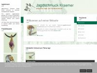jagdschmuck-kraemer.de