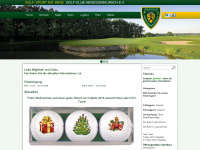 golfclub-herzogenaurach.de