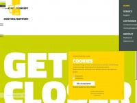 1601.com Webseite Vorschau