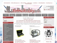 Airbrush-city.eu