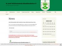 schuetzenverein-altenkleusheim.de