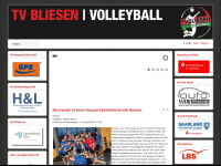 tvbliesen-volleyball.de