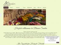 blumen-sanders.com