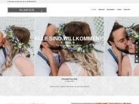blumen-stil.de Webseite Vorschau
