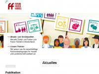 forum-fairer-handel.de