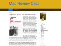macreviewcast.com