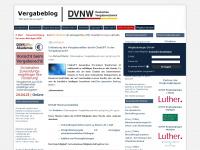 vergabeblog.de