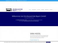 Omnibusvertrieb-bayern.de