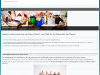 praxisgmbh.de
