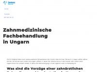 zahnimplantat-ungarn.ch