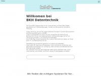 bkhdatentechnik.de
