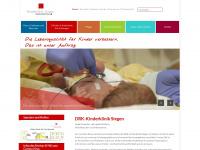 drk-kinderklinik.de