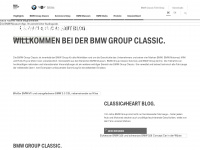bmwgroup-classic.com