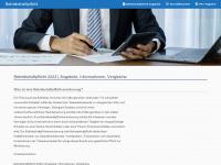 betriebshaftpflicht-versicherung.biz