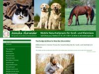 tierheilpraktikerin-skorwider.de