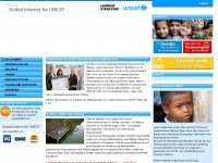 united-internet-for-unicef-stiftung.de Thumbnail